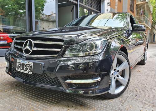 Mercedes Benz C250 Edition C