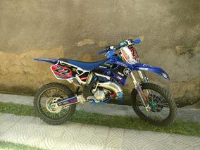 Yamaha Yz 125 Yz 125 Ano 2001