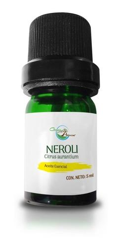 Imagen 1 de 3 de Aceite Esencial De Neroly