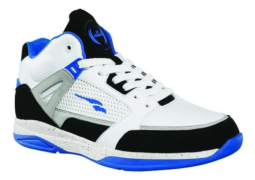 Imagen 1 de 4 de Zapatillas Basquet Finders Becton - Estacion Deportes Olivos