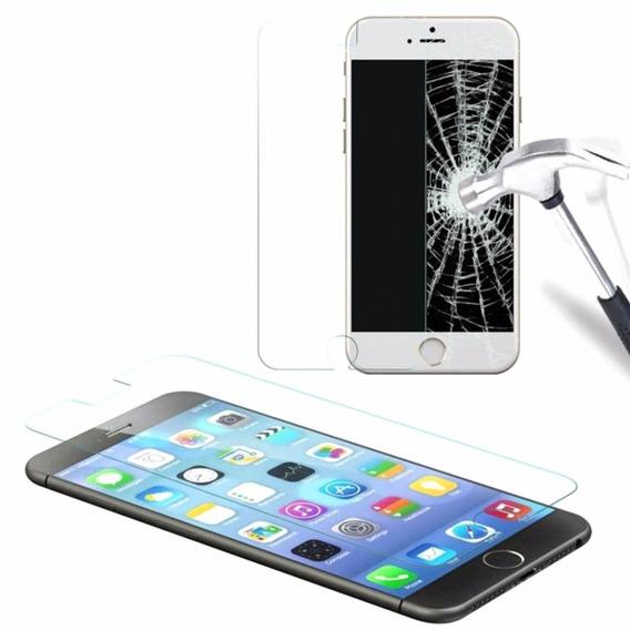 Película Vidro Blindada iPhone 6 A 8 Plus Super Fina