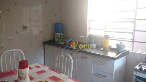 Imagem 1 de 19 de Casa Com 4 Dormitórios À Venda, 152 M² Por R$ 350.000,00 - Jardim De Lucca - Itatiba/sp - Ca0892