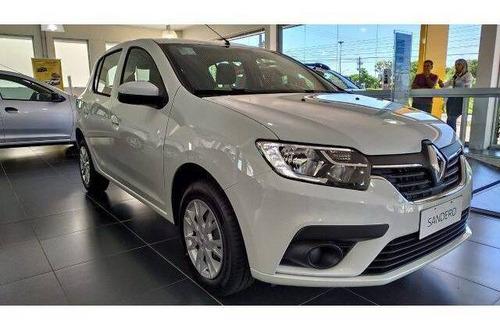 Renault Sandero Sandero Zen Flex 1.0 12v 5p Mec. Flex Manua