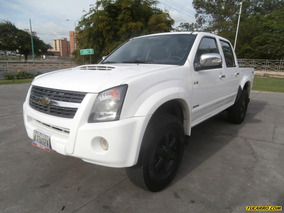 Chevrolet Luv Pick-up D/cabina