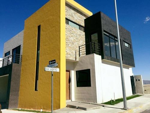 Casa En Santoral, García