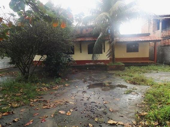 Casa Em Itaguaí - Bairro Brisa Mar