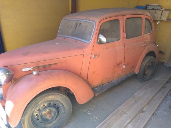 Dkw Austin A10