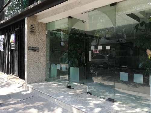 Oficina En Renta En Anzures Codflex 18-175