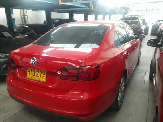 Volkswagen New Jetta Gli 2.0 Aut Hto279