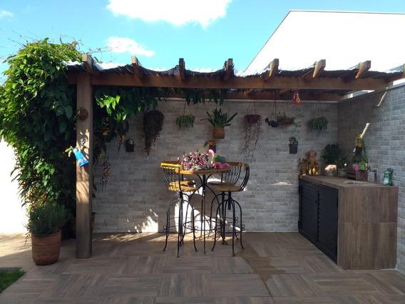 Maravilhoso Sobrado Condomínio Villa Real De Bragança