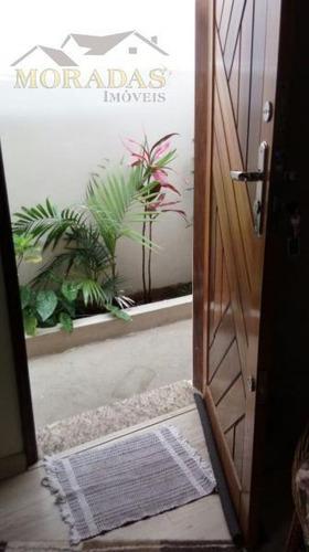 Casa Para Venda Em São Paulo, Jardim Helga, 3 Dormitórios, 1 Suíte, 2 Banheiros, 2 Vagas - 7041_1-1054582
