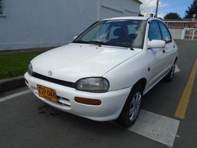Mazda 121 1300cc Sa