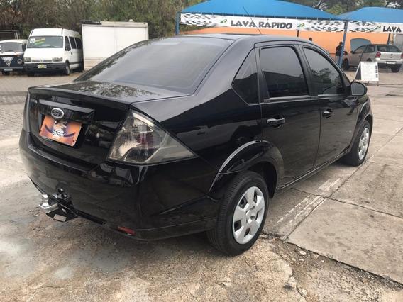 Ford - Fiesta Sedan 1.0 - 2014