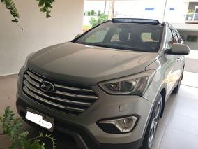 Hyundai Grand Santa Fé 3.3 7 Lugares 4wd Automatico 5p