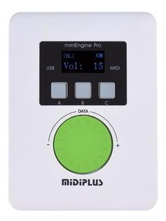 Miniengine Pro Módulo De Sonidos Midi 128 Sonidos Efectos