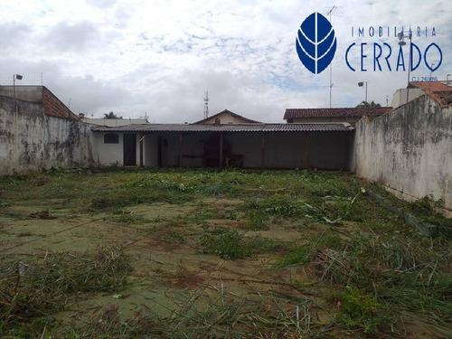 Imagem 1 de 2 de Lote Anápolis City A Venda - Te4232283