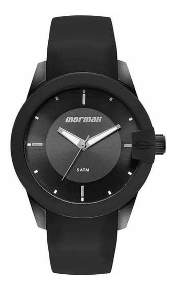 Relógio Mormaii Feminino Mo2036im/8p C/ Garantia E Nf