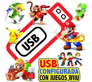 Juegos Wii U Solo En Cali Digitales