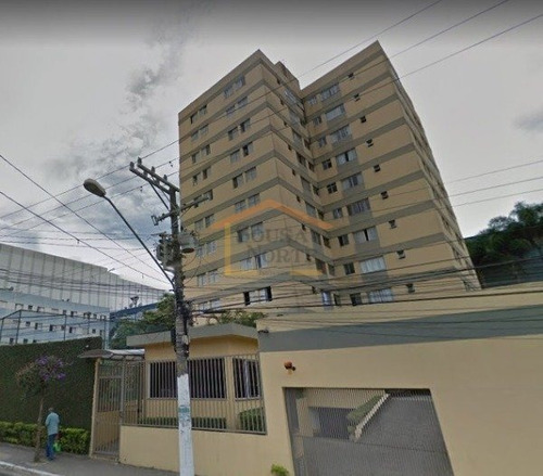 Apartamento, Venda E Aluguel, Lauzane Paulista, Sao Paulo - 12916 - L-12916