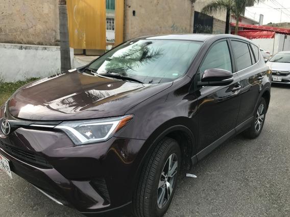 Toyota Rav 4 2018 Xle Awd