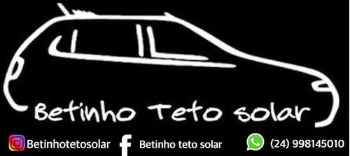 Imagem 1 de 4 de Manuteção Teto Solar Automotivo
