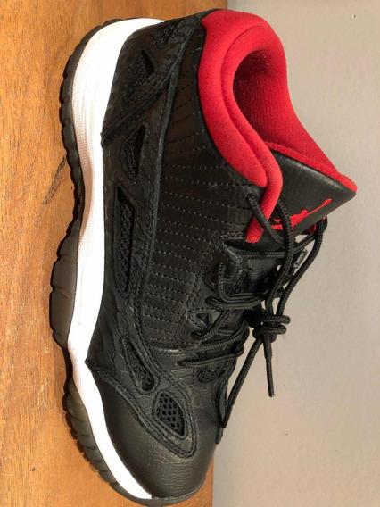 Nike Air Jordan Retro 11 Low Talla 3.5 Mx Originales T843
