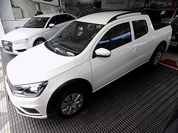 Volkswagen Saveiro 1.6 Msi Trendline Cd 8v Flex 2p Manual