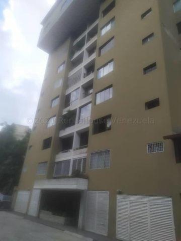 Apartamento En Venta La Boyera Cod. 21-6911