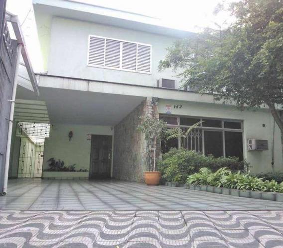Casa Em Campo Belo, São Paulo/sp De 360m² 3 Quartos Para Locação R$ 12.000,00/mes - Ca418530
