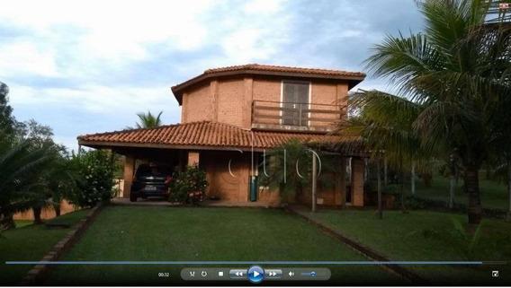 Chácara Com 3 Dormitórios À Venda, 1700 M² Por R$ 500.000,00 - Recanto Da Serra - Charqueada/sp - Ch0089
