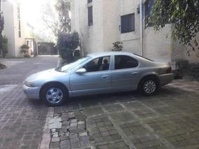 Chrysler Stratus 2.4 Equipado At