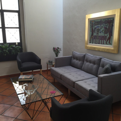 Casa A La Venta En El Centro De Querétaro