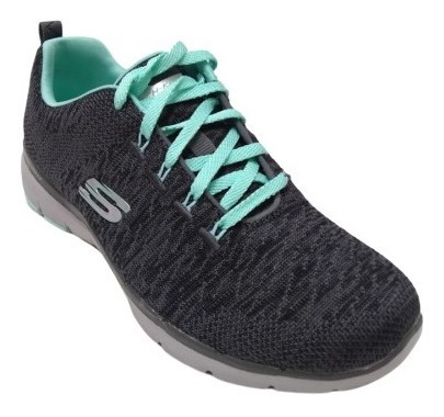 Zapatillas Skechers Mujer Flex Appeal 3.0 - 13062