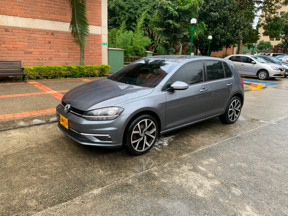 Volkswagen Golf 2018 Full Automatico 1400 Cc Turbo