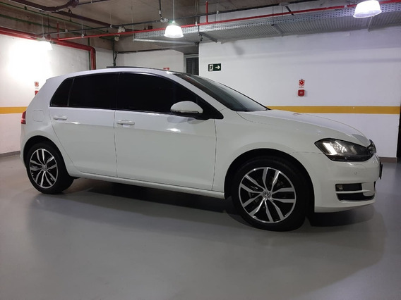 Volkswagen Golf Highline 1.4 Flex C/ Teto Solar 2017