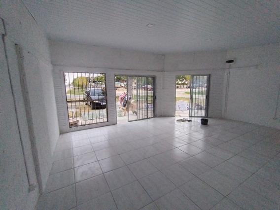 Alquilo Local En El Pinar