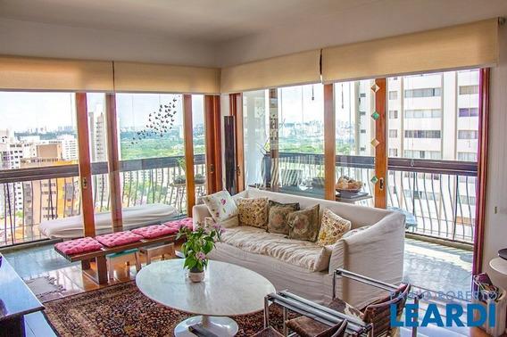 Apartamento - Alto De Pinheiros - Sp - 597331