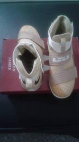 Botas Nike Lebron