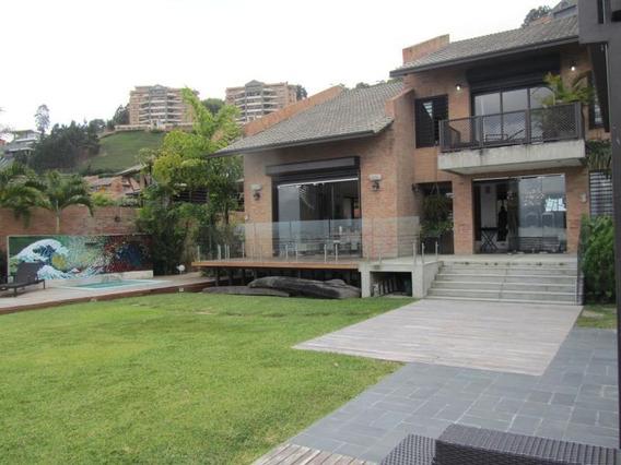Casa En Venta Alto Hatillo Mls #20-9357