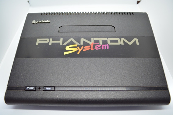 Gradiente Phantom System