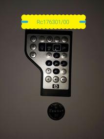 Controle Remoto Hp Original Rc176301/00 Hstnn-pr07 Tá Ótimo