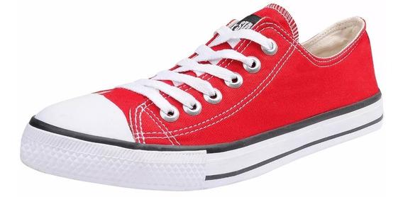Tênis Converse All Star Chuck Tylor Original Vermelho