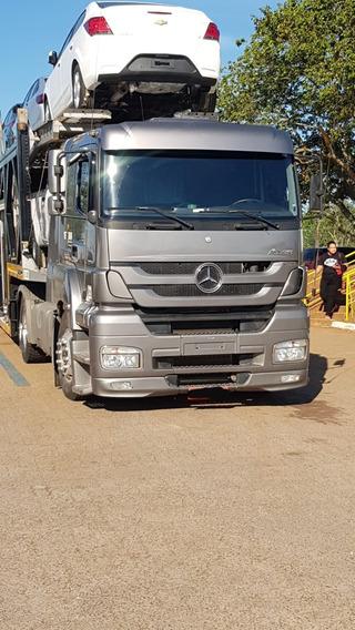 Mercedes-benz Axor 2041