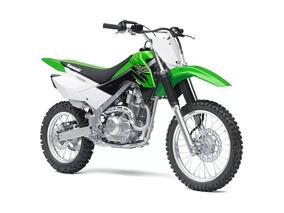 Kawasaki Klx 140, Unidad Nueva En Caja