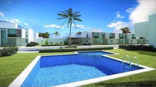 Casa En Preventa San Juan Del Rio Residencial