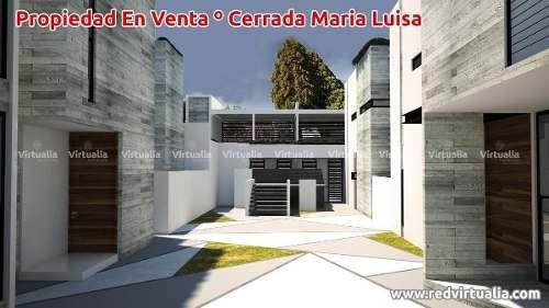 Casa En Venta Cerrada Maira Luisa, Chihuahua