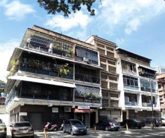Ls Vende Apartamento El Paraiso 18-1556