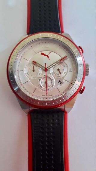 Relógio Masculino - Puma Race Original - Analógico