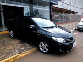 Toyota Corolla 2.0 16v Xei Flex Aut. 2012
