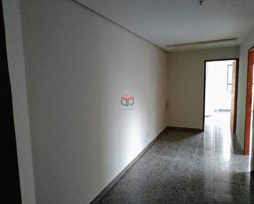 Imagem 1 de 10 de Sala À Venda, Centro - Santo André/sp - 93815